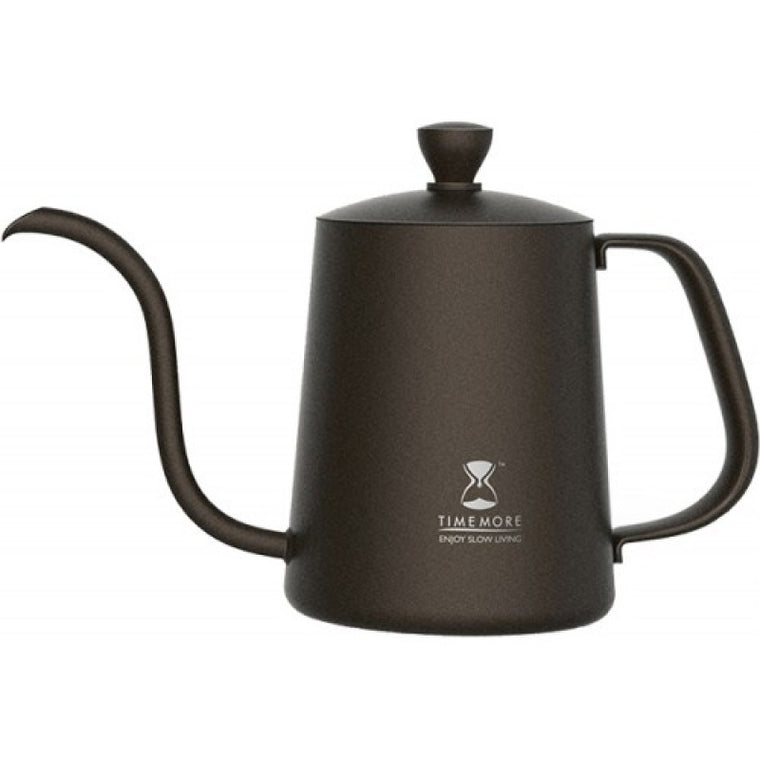Timemore Fish Kettle - ابريق تقطير تايمور - EQUAL Coffee Hub
