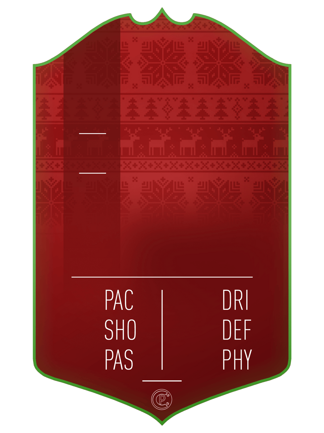 S19 Christmas Special - CardsPlug | Real life football card