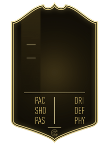 S19 Gold Inform - CardsPlug | Real life football card