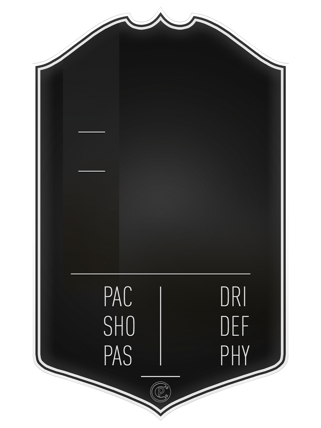 S19 Silver Inform - CardsPlug | Real life football card