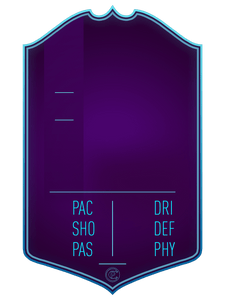 S19 EPL POTM - CardsPlug | Real life football card