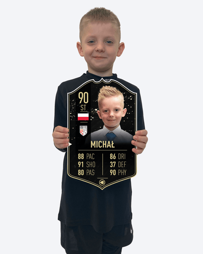 S20 Bronze Inform - CardsPlug | Real life football card