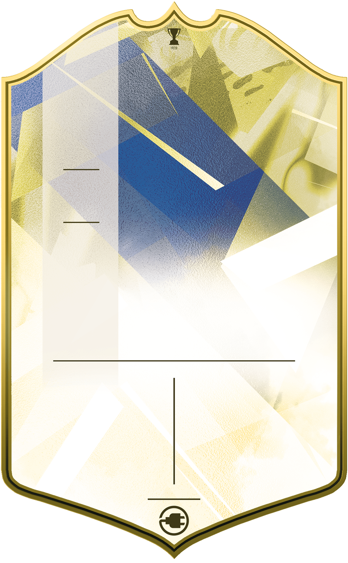 S21 Champions of Spain - CardsPlug | Real life football card