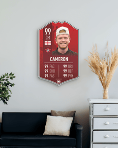 S19 Bundesliga POTM - CardsPlug | Real life football card
