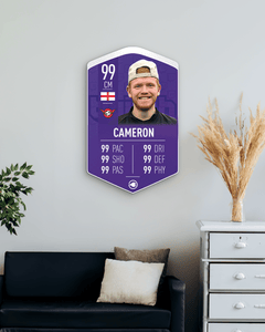 S20 Twitch Concept - CardsPlug | Real life football card