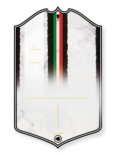 S21 Champions of Italy - CardsPlug | Real life football card