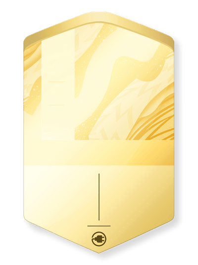 S20 Shiny Gold Concept - CardsPlug | Real life football card