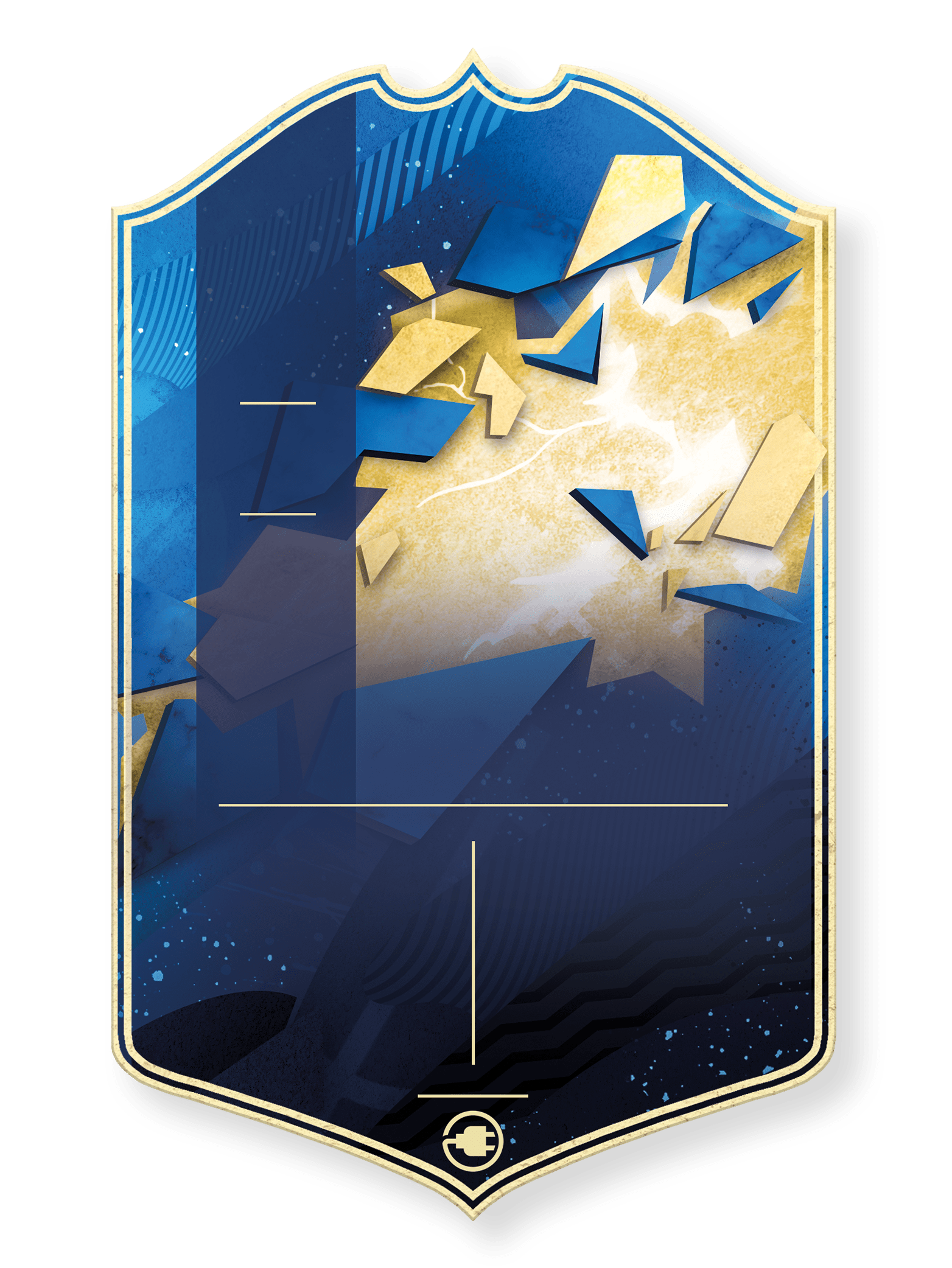 S20 Team of the Season - CardsPlug | Real life football card