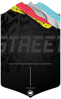 S20 Street Football V2 Concept - CardsPlug | Real life football card