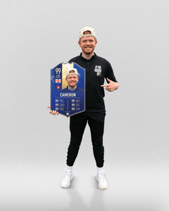 S19 Team Of The Season (TOTS) - CardsPlug | Real life football card