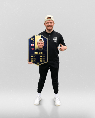 S19 Team Of The Year (TOTY) - CardsPlug | Real life football card