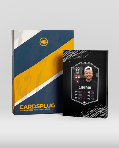 S21 Bundesliga POTM - CardsPlug | Real life football card