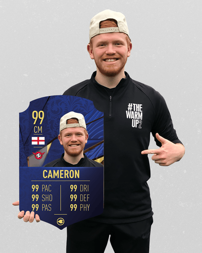 S21 Nominated Team of the Year (TOTY) - CardsPlug | Real life football card