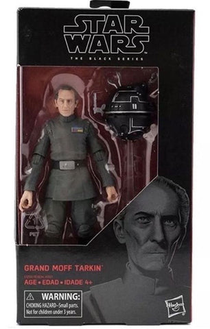 Star Wars Black Series Grand Moff Tarkin PRE-ORDER