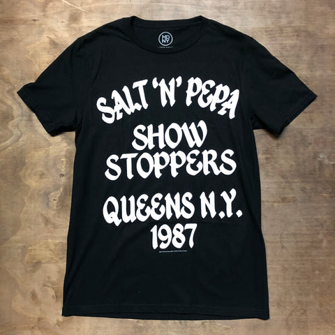 Salt N Pepa Showstoppers Shirt