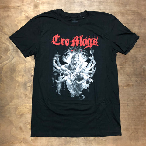 Cro-Mags Best Wishes Shirt
