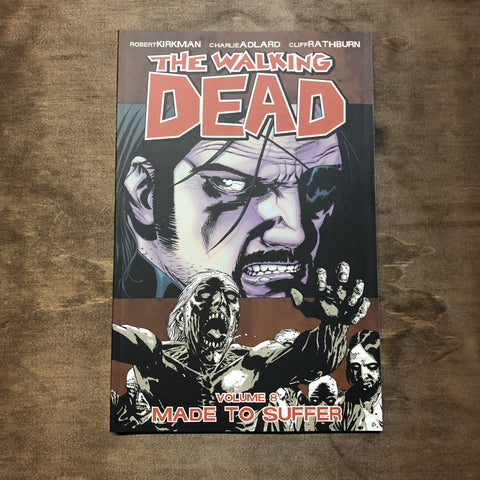 The Walking Dead Made To Suffer Volume 8