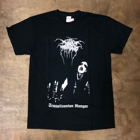 Darkthrone Transylvania Hunger Shirt