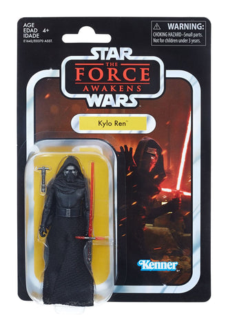 Star Wars Vintage Collection Kylo Ren