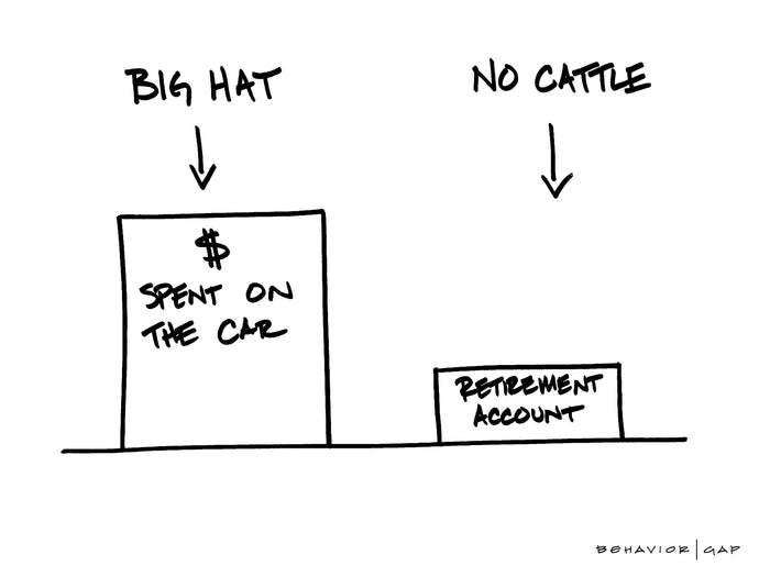 Big Hat No Cattle