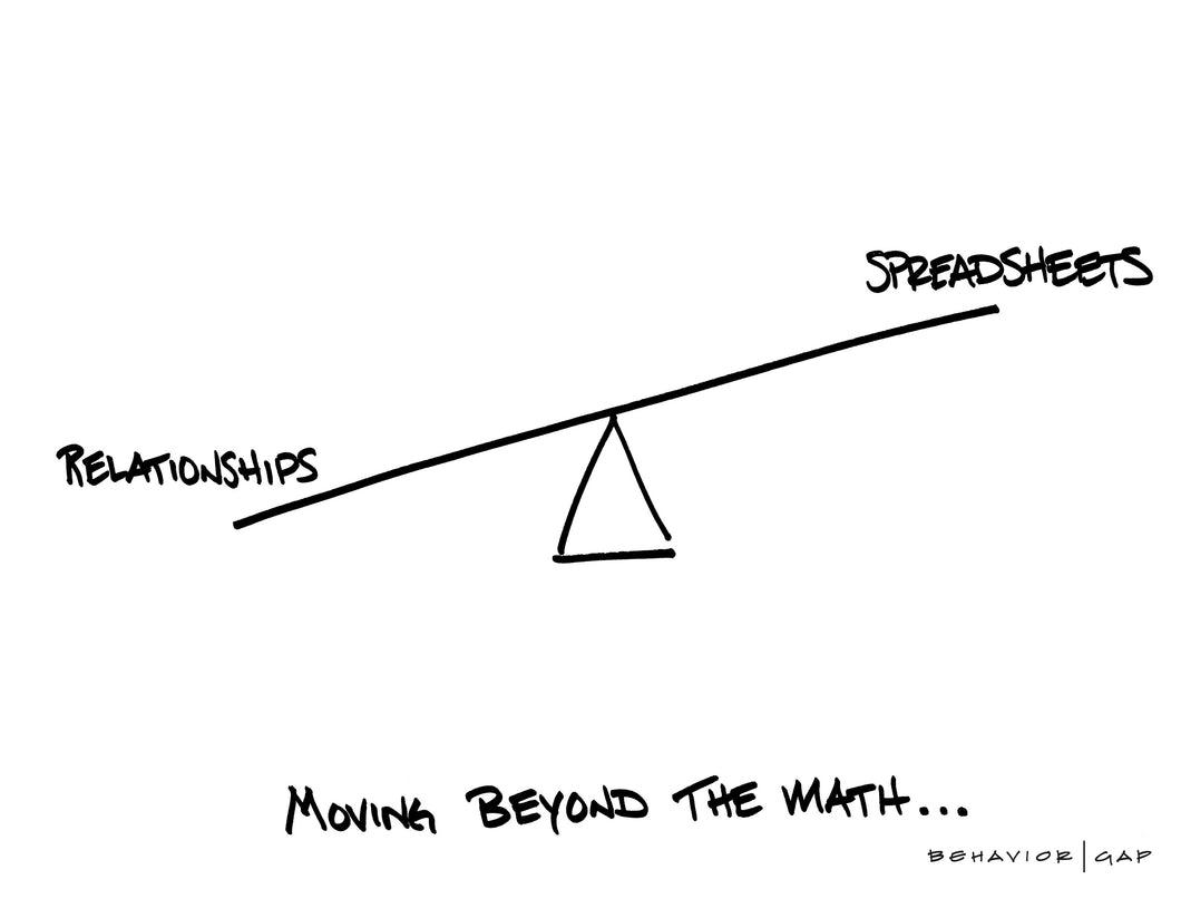 Moving Beyond the Math