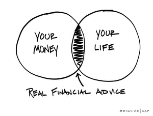Your Money Your Life (Advice)
