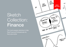 Sketch Collection: Finance