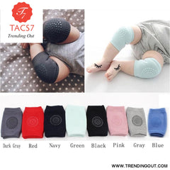 1 pair Baby Knee Pad Kids Safe