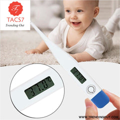 Digital LCD Thermometer Medical