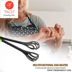 Durable Baking Egg Beater