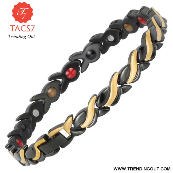 Fashion Health Magnetic Bracelet
