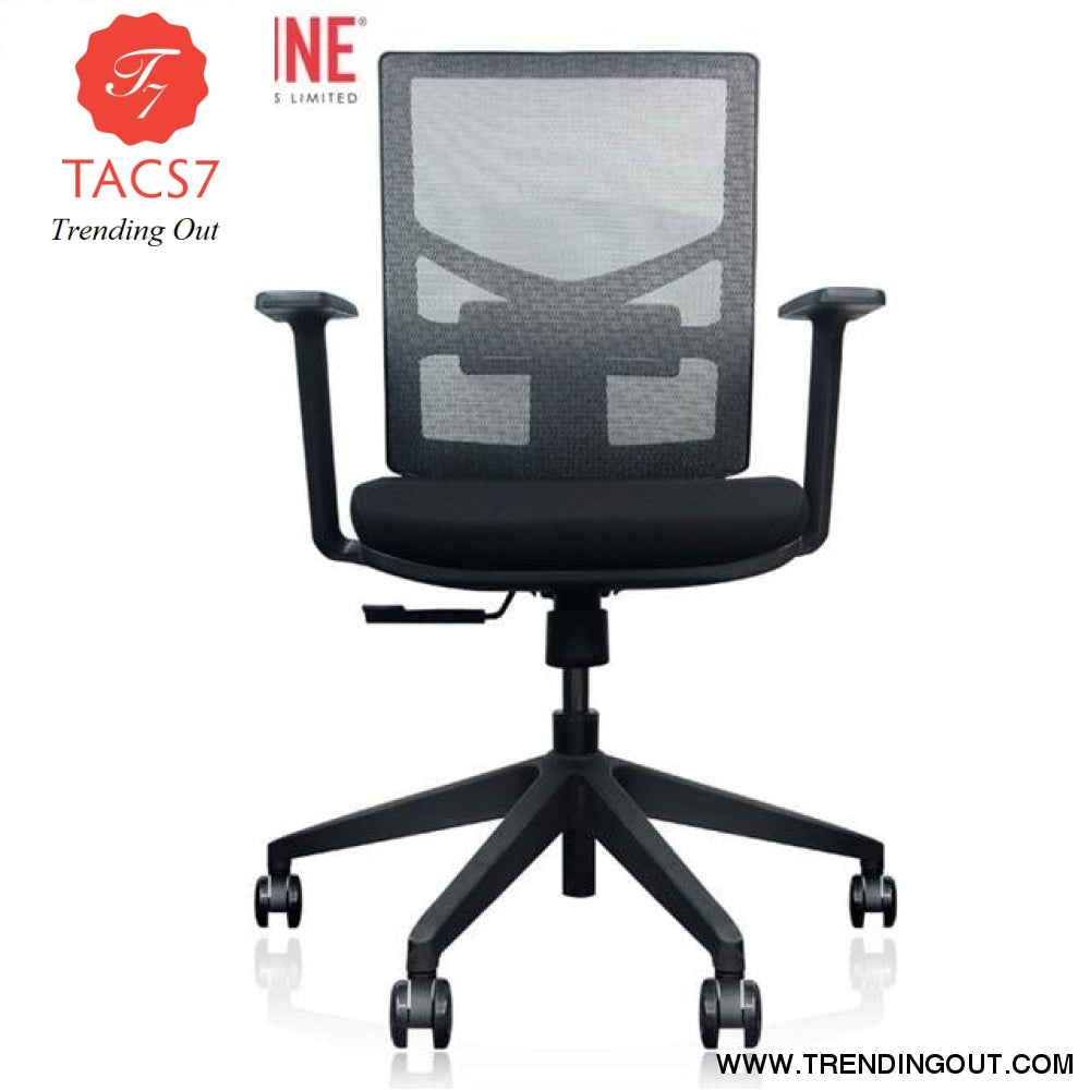 High Quality Office Furniture Business Computer Chair Mesh Office Work Chairs Breathable Gaming Swivel Chair White Collar Chairs United