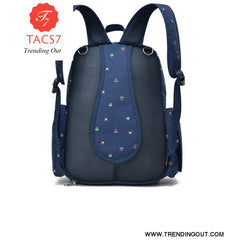 Large Capacity Maternity Backpack Nappy Diaper Backpack