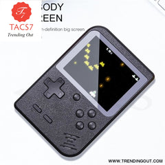 RS-6 A Retro Portable Mini Handheld Game Console