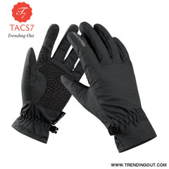 Ski Gloves Waterproof Fleece Thermal Heated Gloves Snowboard Snowmobile Gloves Men Women Winter Gloves For Sonwboarding