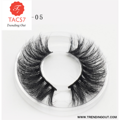Visofree Eyelashes 3D Mink Lashes natural handmade volume soft lashes long eyelash extension real mink eyelash for makeup E01 E05