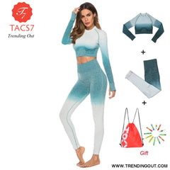 Yoga Set Gym Set Gym Leggings