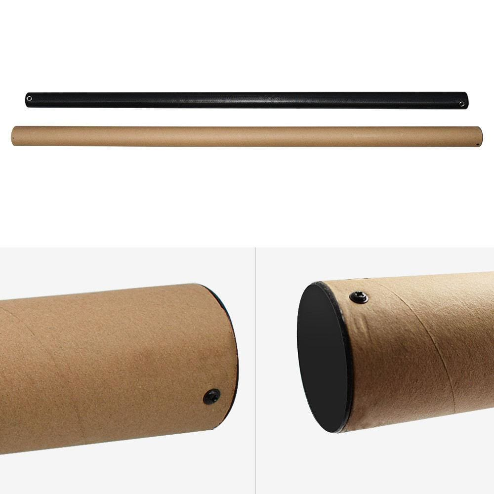 100 Inch 16:9 Projection Screen Simple Wrap Fabric Roll Up Projector Portable Business Meeting Home Theater