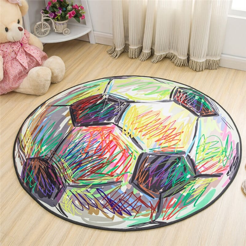 1pcs multicolor baby soft pad game blanket childrens toy carpets Climbing cushions crawling mats childrens toy mats