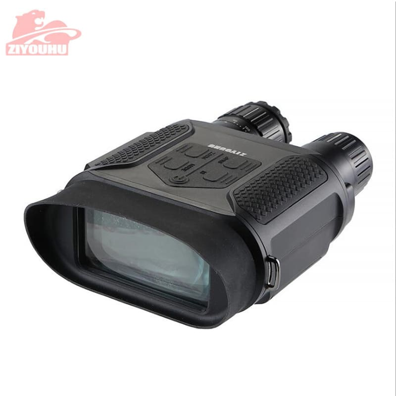 Infrared Digital Night Vision Goggles Camera Handheld Binoculars Image Video Recording Widescreen