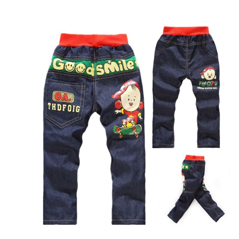 Baby-Girl-Clothing-Cartoon-Pattern-Printing-Clothes-Kids-Jeans-Children-Pants-Summer-Casual-Denim-Pants-Baby (2)