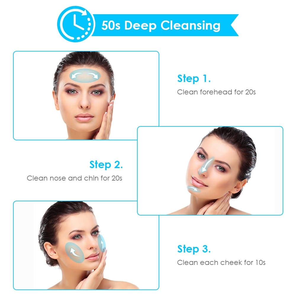Cleansing Instrument Facial