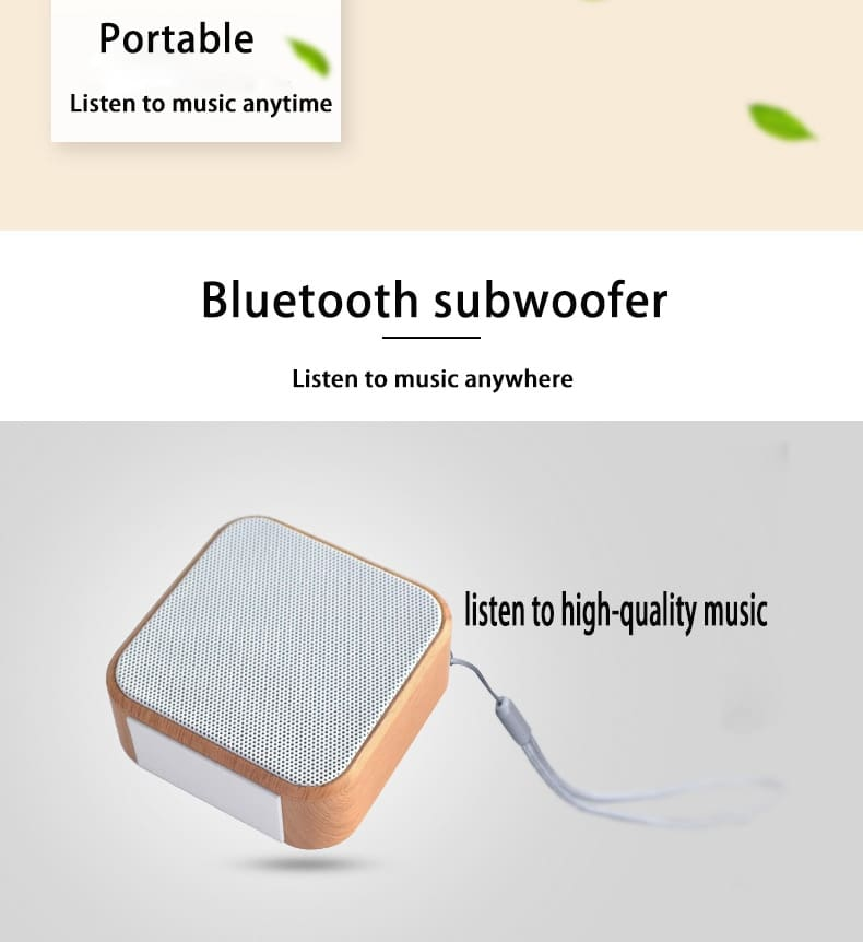 Portable speaker OWX A70 wireless speaker loudspeaker Outdoor speake stereo music surround out speaker Support AUX TFcard