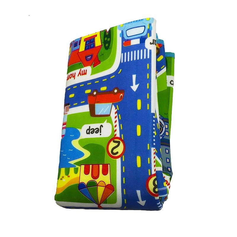 Kids Rug Developing Mat Eva Foam Baby Play Mat Toys For Children Mat Playmat Puzzles Carpets in The Nursery Play 4