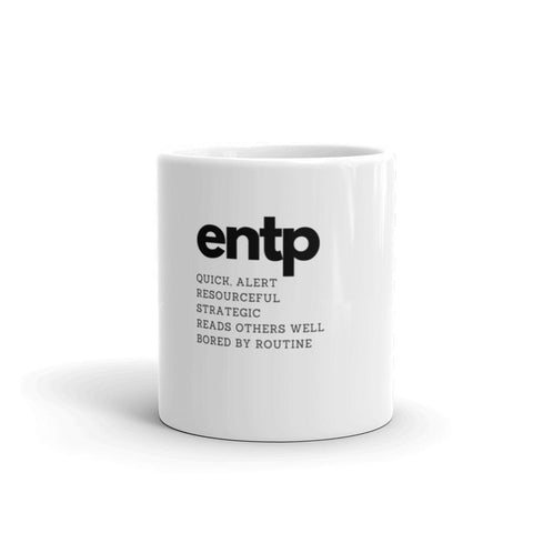 ENTP Coffee Mug-Mug-Total Extrovert-[extravert t shirt]-[personalitee]-[mbti clothing]-Total Extrovert