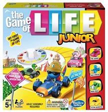 Board Game - Game Of Life Junior