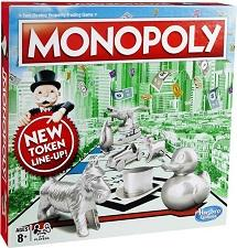 Board Game - Monopoly Classic