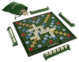Board Game - Scrabble