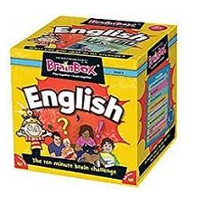 Educational Games - Brainbox English