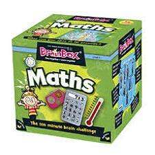 Educational Games - Brainbox Maths